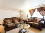 Fully Furnished Home in Need of People Whether it's short or long term We'll meet your travel needs