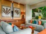 Shinta Dewi - Open living spaces