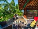 Shinta Dewi - First floor living
