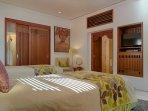 Shinta Dewi - Melati suite setting