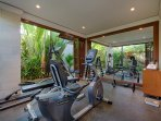 Shinta Dewi - Exceptional facilities