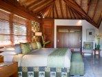 Shinta Dewi - Frangipani suite detail