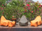 Shinta Dewi - Relaxation spaces