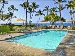 Kona Isle #E3 - Pool area