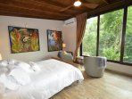 Luxury Boutique Cabin for Magical Getaway at Aguas Buenas