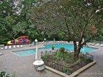 S. Baden Pool