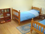 First Twin Bedroom (2)