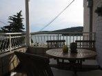 APP2 Balkon -Meerblick