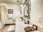 En Suite Guest Bathroom
