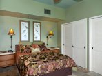Royal Sea Cliff #314 - Guest bedroom