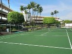 Royal Sea Cliff #314 - Royal Sea Cliff Tennis Court