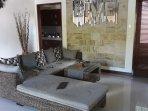 large l shaped lounge sofa