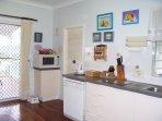 Kitchen (2nd view)