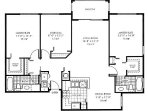 Floor Plan Unit