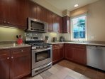 Complete Kitchen - Updated Stainless Appliances