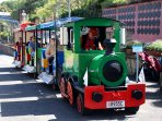 Parklands Train Explorer - Wed., Thurs. & Friday - 10am to 12.30pm; Sat & Sunday 10am to 3pm