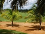 La Estancia golf course