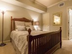 Additional view Guest Queen bedroom