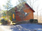 Adjacent little cabin perfect for family members or friends seeking for privacy