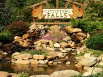 Welcome to Gatlinburg Falls!