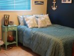 Ocean themed room