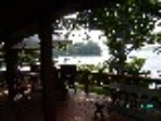 Deck overlooking Great Bay National Estuary