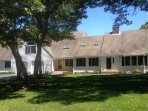 Located in Historical Barnstable Village Quiet Residential Neighborhood