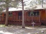 BEST BIG BEAR VALUE/ PET FRIENDLY/ COZY 2 BDRM CABIN