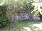 Grotte sur terrain