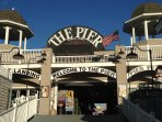 OOB's Famous Pier