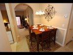 Dining Room / Comedor - ComprandoViajes