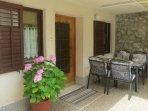 Terrace / Outdoor furniture