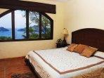 Every Casa Nacar bedroom has a gorgeous ocean view