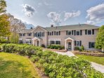New Listing! Magnificent Oceanside 8BR Pocasset House w/Wifi, Beach Views & 5 Acres of Private Land - Close Proximity to Restaurants, Shopping & More!