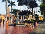 Parque de Barranco See more on instagram la_petite_boheme