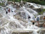Dunns River Falls - Near by attraction.