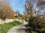 Friar Waddon Lane