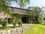 Casale Le Fonti - Front of property