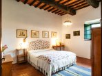 Casale Le Fonti - Bedroom 1