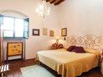 Casale Le Fonti - Bedroom 2