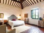 Casale Le Fonti - Bedroom 3