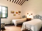 Casale Le Fonti - Bedroom 4