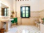 Casale Le Fonti - Bathroom 4