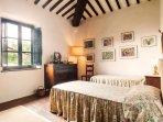 Casale Le Fonti - Bedroom 5