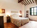 Casale Le Fonti - Bedroom 6