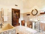 Casale Le Fonti - Bathroom 5