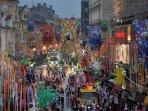 Carnival - 'fifth season' of Rijeka