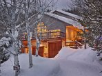 Mountain Luxury Home - Creekside Chalet