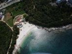 Ambrela (at Verudela Beach Resort)