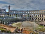 Pula Arena (amphitheatre)